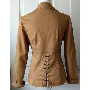 Fashion bug blazer